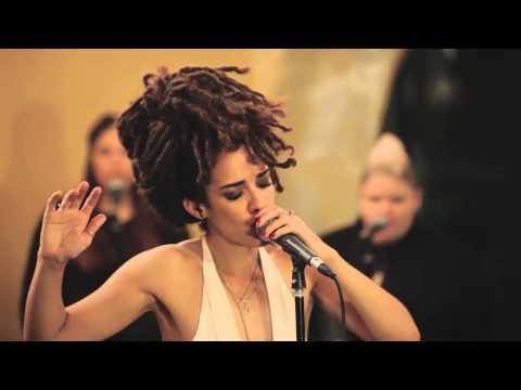 Calma Carmona - When I WasYour Girl (There