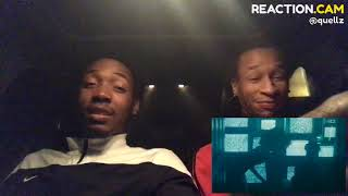 Cardi B - Bartier Cardi (feat. 21 Savage) [Official Video] – REACTION VIDEO