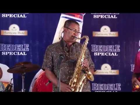 Semonun Addis , Bedele Special comedy and Jazz  Night  at Harmony Hotel