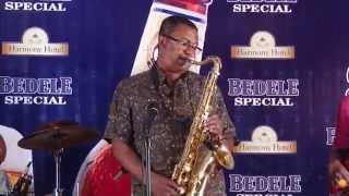 Bedele Special comedy and Jazz  Night  at Harmony Hotel on Semonun Addis  | TV Show
