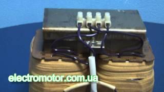 Трансформатор ОМ-6,0
