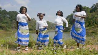 Mzuzu  Police Sunday School Choir Demwera Malawi Gospel Music