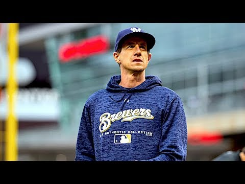 Brewers - Brewers' pitching strategy a sign of the times