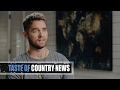 Brett Young Owns Being a Hopeless Romantic