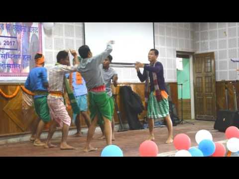 Pre bwisagu celebration, GU,ABSU
