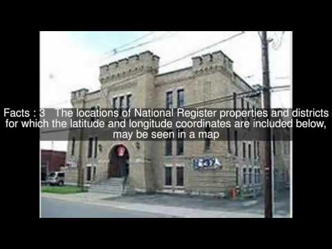 National Register of Historic Places listings in York County, Pennsylvania Top  #5 Facts