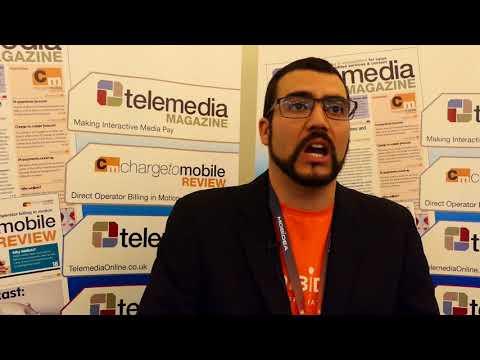 WTM17 Mobidea - Trends in Affiliate Marketing