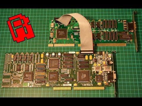 486 Trash to Treasure Pt4 | Multimedia & MPEG (continued)