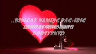 Repeat youtube video SAGPRO KREW - NABIGO ANG LETRANG H lyricS