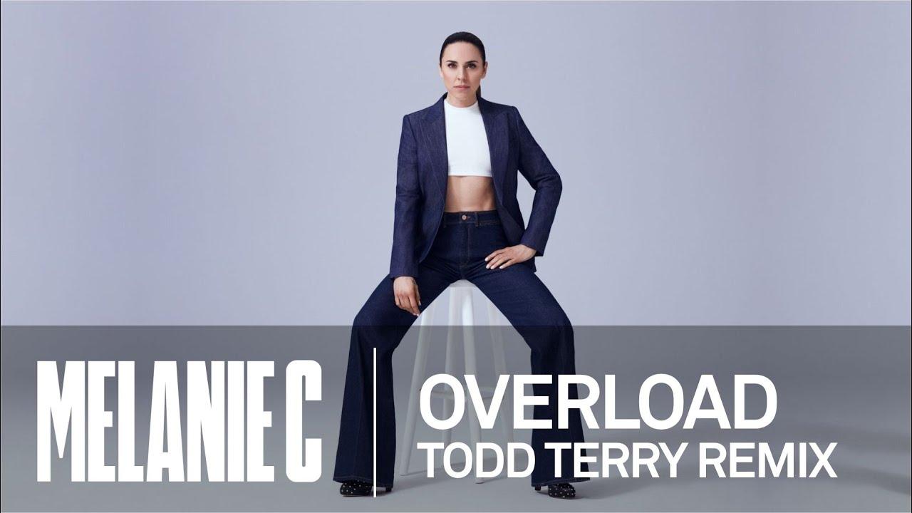 BELUISTER: Mel C - Overload (Todd Terry Remix)