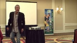 Pharamacist Ben Fuchs Youngevity Presentation Heal Your Body with James Holmes