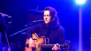 Conor Oberst (Bright Eyes) - Laura Laurent -- Live At AB Brussel 30-01-2013