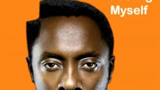 Will i am Feeling Myself ( Funny Music Audio)