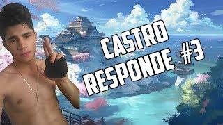 Castro Responde #3 - Novo apartamento ?