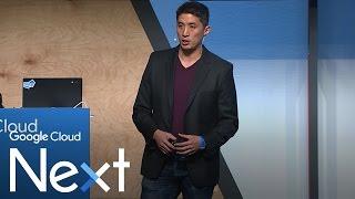 How Enterprises Migrate (Securely) to Cloud (Google Cloud Next '17)