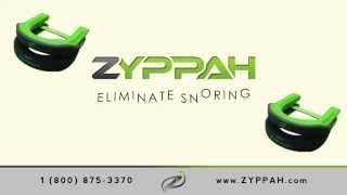 Jimmy - Zyppah - Stop Snoring