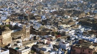 भारत, India, Incredible India : Bundi - Best city of Rajasthan (राजस्थान)