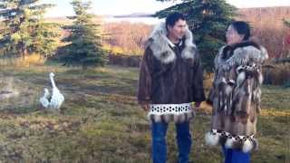 Native Crafts in Bristol Bay