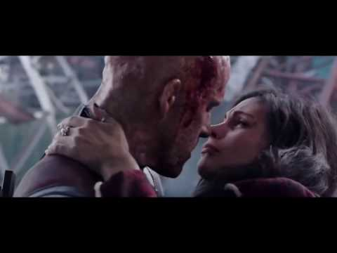 Deadpool - Careless Whisper full final scene and credits