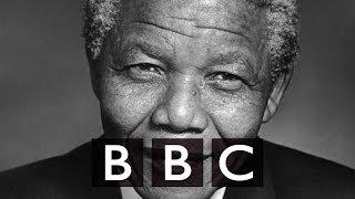 BBC Breaking News Nelson Mandela Dead Part 1