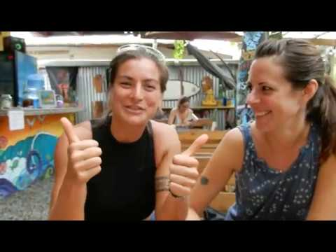 The best vegan and vegetarian lunch options in Bocas del Toro, Panama