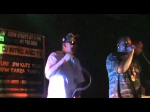 Hoodstarz And Soufwest Ent Performance Part 2 Youtube