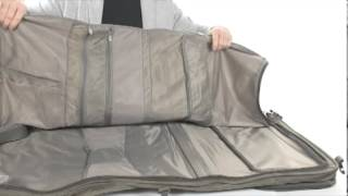Briggs & Riley - Baseline - Compact Garment Bag SKU#:7924273