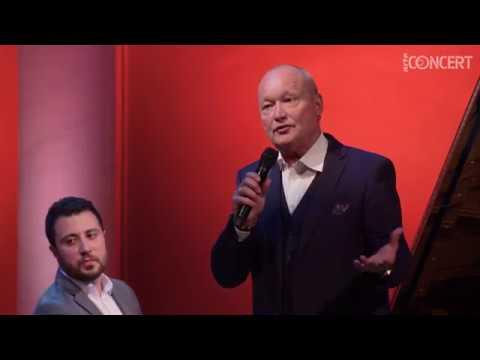 """GEORGIAN OVERTONES"" by Giorgi Mikadze  Berlin Konzerthaus. Live"