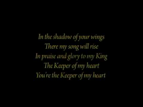 KEEPER OF MY HEART.mp4