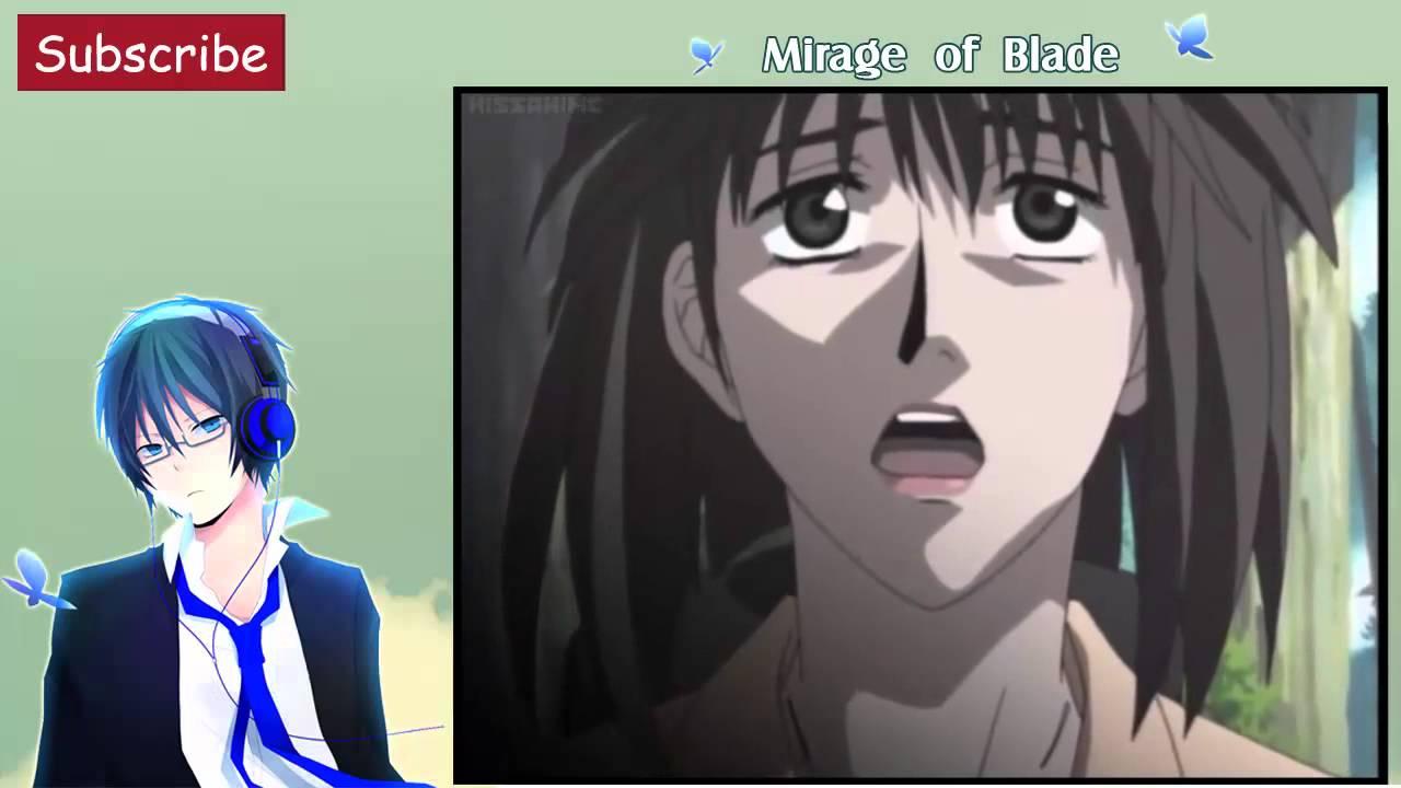 Download Mirage of Blade episode 9 english sub HD