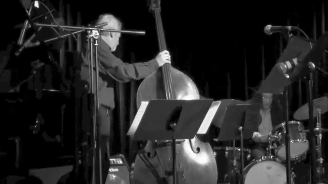 Katy Roberts Quintet | Mr. Henderson (part2)