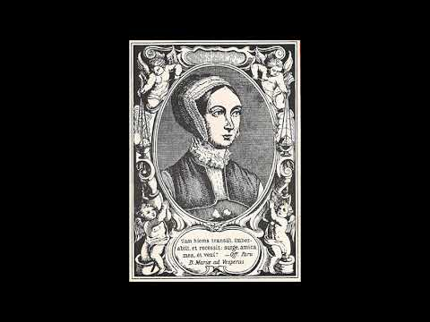 What'sHerName Podcast Episode One: THE SAINT, Margaret Clitherow