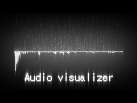 오디오 비쥬얼라이저(Audio visualizer , オーディオ‐ビジュアライザー) - 0304