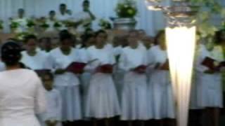 Igreja Deus é Amor Manaus