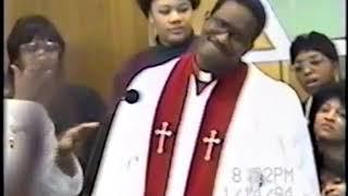 God Is Not Through George Floyd
