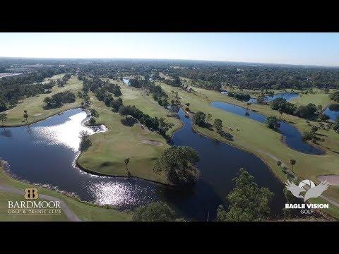 Bardmoor Golf St Petersburg Fl Christmas 2021 Bardmoor Golf And Tennis Club Youtube