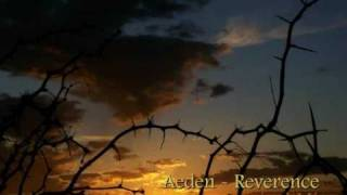 Aeden - Reverence (Original Mix)
