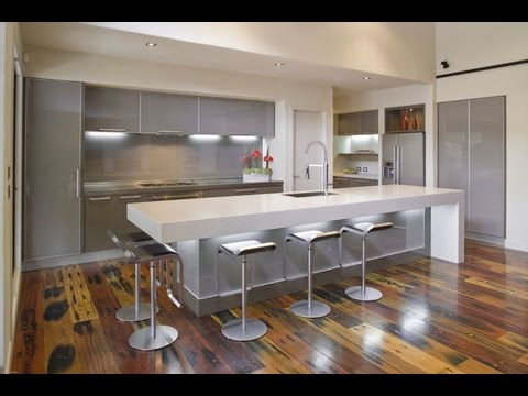 all about stainless steel countertops pros and cons - youtube