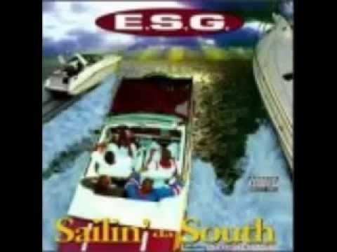 ESG Sailin Da South
