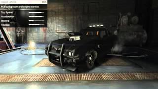 Mobil Terkuat Di GTA 5