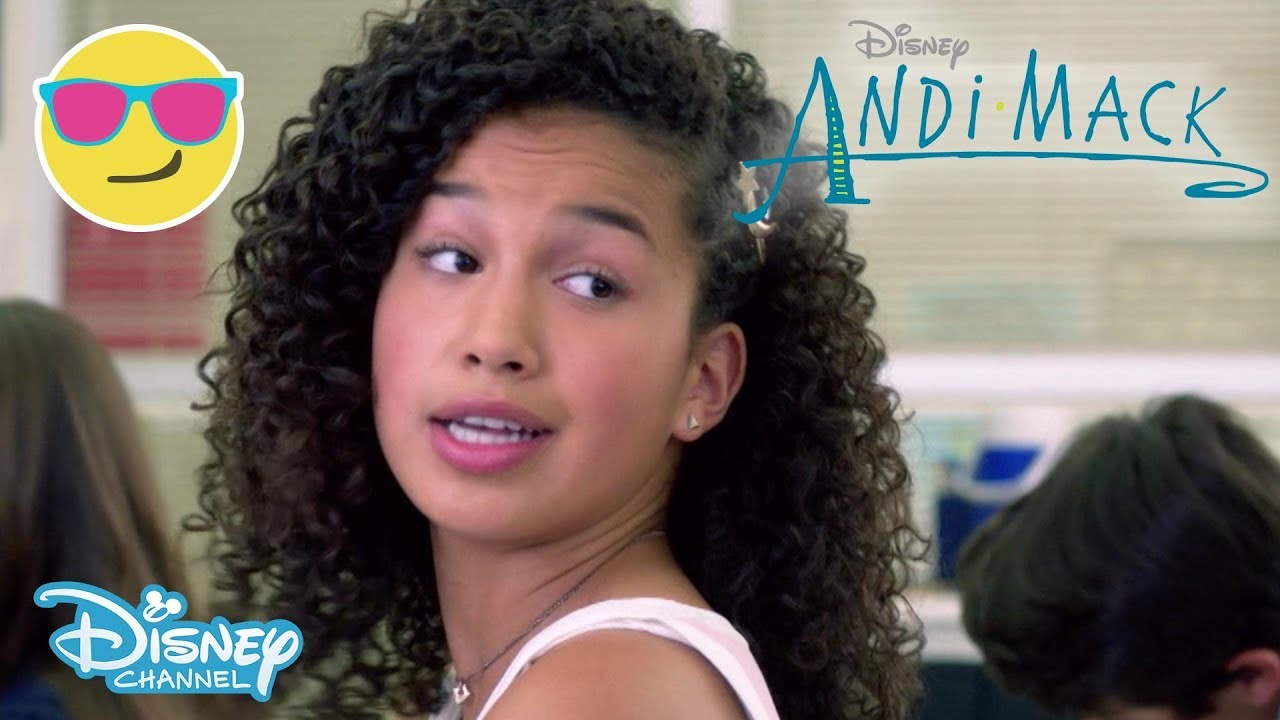 Download Andi Mack | Season 2 Episode 7 First 5 Minutes | Official Disney Channel UK
