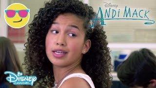 Andi Mack | Season 2 Episode 7 First 5 Minutes | Official Disney Channel UK