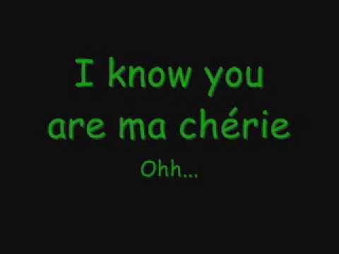 DJ Antoine - Ma Chérie Lyrics