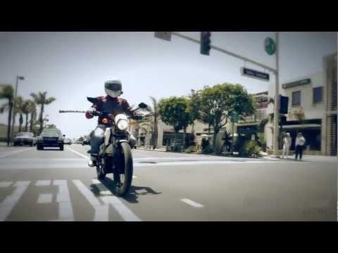 2011 Zero XU Review - A Lean, Green, Urban Machine