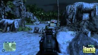 Прохождение — Crysis. Часть 1: Начало