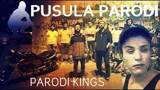 SIFIR BİR SOUNDTRACK: PUSULA (PARODİ) BARAN KARAOĞLAN & ZEKİYCE #PUSULAPARODİ #PARODİ KİNGS