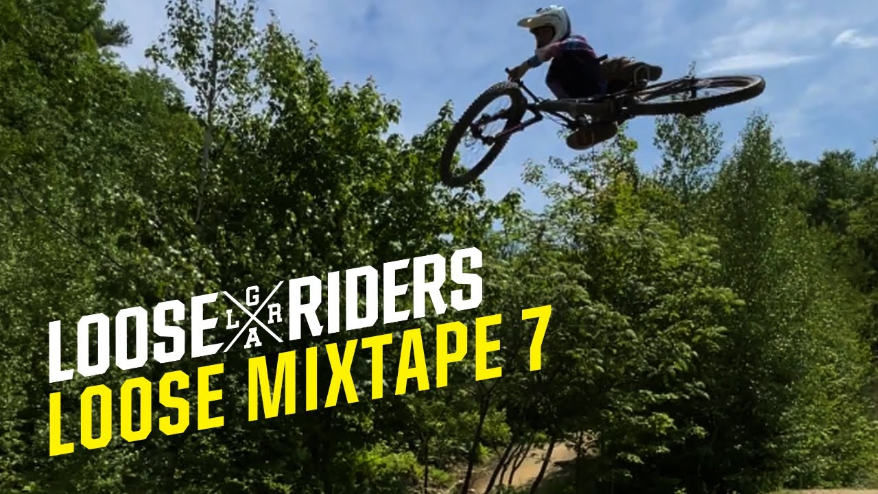LOOSE Mixtape 7