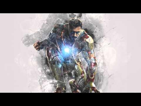 Wallpaper | Iron Man - SouNixX