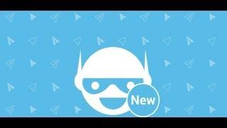 Создание Telegram бота с нуля Урок 4 Кнопки, Стикеры, Смайлики