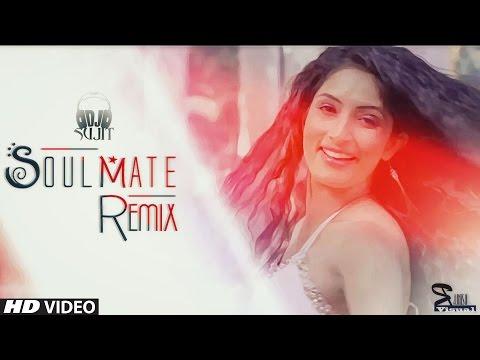 Soulmate (Remix) - DJ Sujit   Tropical House   Sarodee Borah & Neel   Superhit Assamese Song